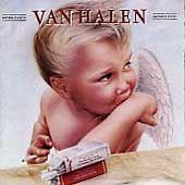 1984 [Remaster] by Van Halen - CD (Jump)