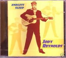 JODY REYNOLDS - Endless Sleep - Buffalo Bop CD