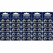 396 196 Battery Usa Ship Retail Cards 50 Ag2 Lr726 Lr59 Sr59 Sr736 397