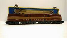 AHM/Rivarossi HO Train Pennsylvania Railroad Powered GG-1 Electric Locomotive