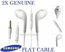 2x GENUINE Handsfree Headphone Earphone for Samsung Galaxy S9 S8 Plus S7 S6 edge