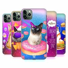 Head Case Designs Realistic Cat Back Case For Apple iPhone Phones