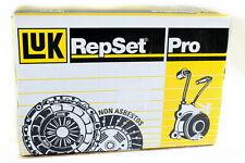 LUK RepSet Pro Kupplungssatz+Zentralausrücker für Alfa Romeo 622322434