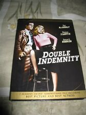 Double Indemnity 1944 2 Disc Set (Universal Legacy Series) Fred MacMurray