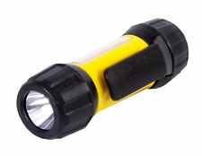 AA Official Car Essentials Extra Tough LED Torch Pocket Clip Waterproof Outdoors