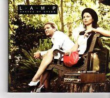 (FH200) Lamp, Shades Of Green - 2013 CD