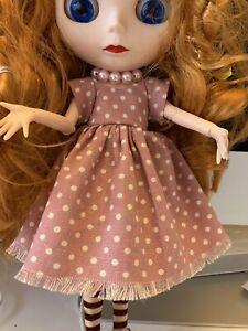 Blythe Dolls Dress
