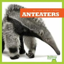 Anteaters by Mari Schuh