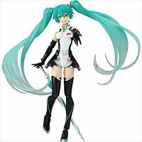 Good Smile Company figma Racing Miku 2011ver. Returns Action Figure