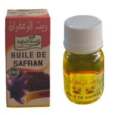 Safranöl 30 ml (4,65? /10ml) 100% natürliches Safran Öl weibliche Gesundheit Bio