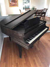 Lindeman and Sons Grand Piano