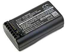 Battery For Trimble 108571 00 53708 00 Nomad 1050 1050l 800 Ts635 Ts662 Ts862