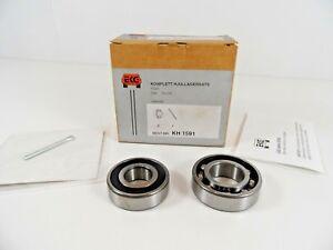 KOYO Wheel Bearing REAR for SUZUKI Alto '99-'01 (SH410) Swift (SA413) 1985-1988