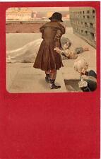 TOSCA di Puccini  ( 3 ) - Ediz. Ricordi - illustratore : Metlicovitz