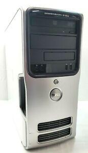 Dell Dimension E521 Desktop PC | AMD Athlon X2 - SSD – 8GB RAM | FREE SHIPPING