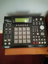 Akai MPC 2500 Music Production Centre in Black VGC