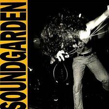 SOUNDGARDEN Louder Than Love 180gm Remastered Vinyl LP 2016 NEW & SEALED