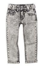 BNWT BOYS PUMPKIN PATCH ACID WASH STRAIGHT LEG JEANS (SIZE 5) (RRP $39.99)