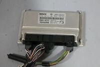 #011 TOYOTA COROLLA E12 ENGINE ECU PETROL P/N 89661-02731