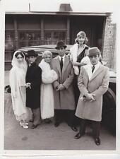 """Gangster Chronicles""- Part one 2/12/81 7X9 Orig. TV Still"