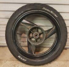 """2003 KAWASAKI ER5 / ER 500 >>> 17"""" rear wheel"""
