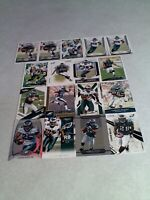 *****LeSean McCoy*****  Lot of 50 cards.....27 DIFFERENT / Football