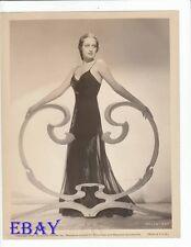Dorothy Lamour sexy 1938 VINTAGE Photo