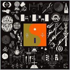 BON IVER - 22,A MILLION   VINYL LP NEW+