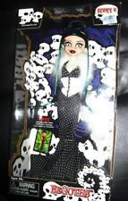 2005 Begoths *Devastatia* Series 4 Figure figurine doll Bleeding Edge Mib