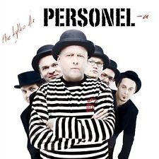 Personel - Nie tylko dla personelu (CD) 2014 NEW
