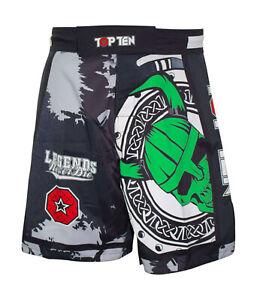 "MMA-Shorts ""Vikings"" Gr:L"