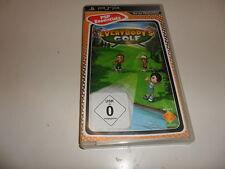 PlayStation Portable PSP  Everybody's Golf [Essentials]