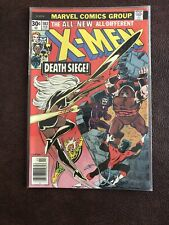 Marvel Comics Group X-MEN #103 NM