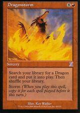 Dragonstorm | NM | Time Spiral | Magic MTG