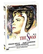 The Swan - All Region  Compatible Grace Kelly, Alec Guinness, Charles NEW DVD