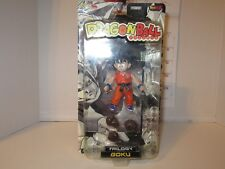 NEW Dragonball Trilogy Goku Jakks Pacific Acton Figure!!!