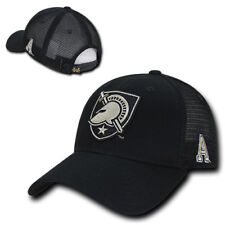 NCAA United States Military Academy Cotton Structured Trucker Caps Hats