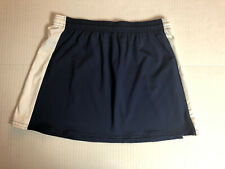 Event Apparel Youth Small Uniform Skirt Blue White