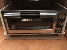 Vintage General Electric GE TOAST 'N BROIL Toaster Oven Made In USA
