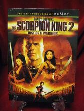DVD - The Scorpion King 2 (2008)