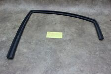 Chevy Aveo LR Left Rear Door Window Glass Run Channel Weather Strip Rubber