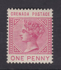 Grenada. 1883. SG 31, 1d carmine. Mounted mint.