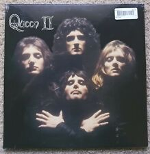 QUEEN - II- VINYL LP     SEALED/MINT!!