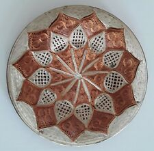 ERZINCANLILAR Kupferschale Handarbeit aus Istanbul Türkisch 402 Copper