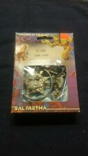 """Rare Ral Partha Miniature Set """"Evil Lord"""" from Children of the Night 01-084"""