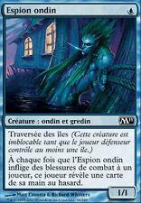 ▼▲▼ 4x Espion ondin (Merfolk Spy) M11 2011 #66 VF Magic