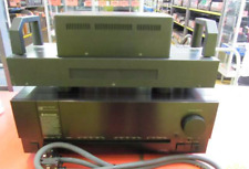 KENWOOD TRIO L-02A Integrated Amplifier USED JAPAN 100V Phono Equalizer RARE