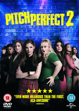 Pitch Perfect 2 DVD (2015) Anna Kendrick