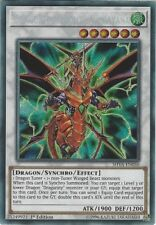 3x Dragunity Knight - Vajrayana - SHVA-EN050 - Secret Rare 1st Ed Yugioh Konami