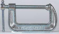 """Pony 2622 Adjustable C-Clamp, 2-1/2""""x1-3/8"""""""